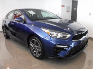 Kia Optima Turbo 2020 , Kia Puerto Rico