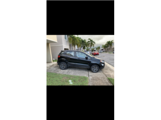 FORD ESCAPE 2019  **SPECIAL EDITION** , Ford Puerto Rico