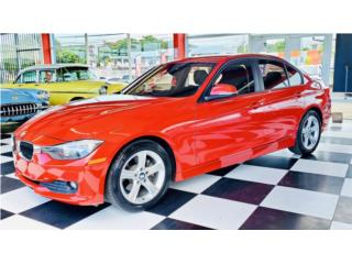 BMW 430I COUPE M PACK #1682 , BMW Puerto Rico