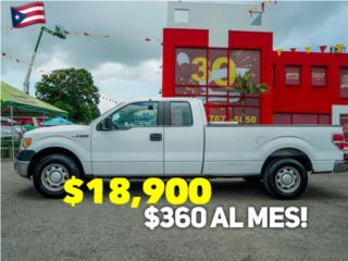FORD F-150 STX 4X2 2020 , Ford Puerto Rico