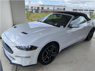 2020 Ford Mustang Shelby GT500 #L5501813 , Ford Puerto Rico