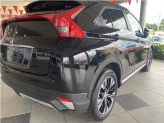 Mitsubishi Puerto Rico Mitsubishi, Eclipse Cross 2020