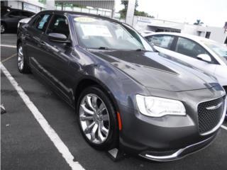 CHRYSLER 200 2016 , Chrysler Puerto Rico