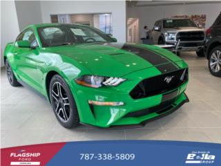2020 Ford Mustang Eco Boost Premium , Ford Puerto Rico