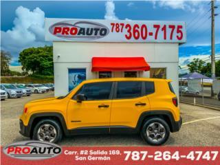 2019 | Jeep Wrangler Sport S! , Jeep Puerto Rico