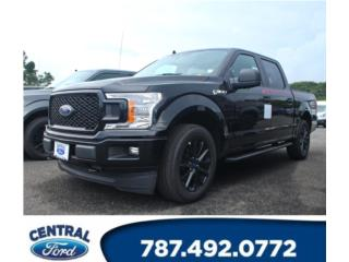 FORD F-150 STX 2020  , Ford Puerto Rico