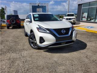 NISSAN ROGUE 2019  **33MPG** , Nissan Puerto Rico