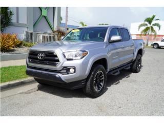 Toyota, Tacoma 2017, Rav4 Puerto Rico