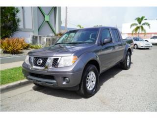 Nissan, Frontier 2019  Puerto Rico