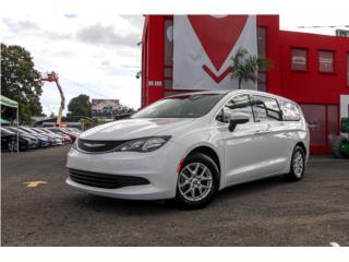 Chrysler, Pacifica 2020, Chrysler 300 Puerto Rico