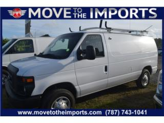 MOVE TO THE IMPORT, INC. Puerto Rico