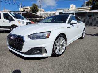 Audi, Audi A5 2020, Audi Q5 Puerto Rico