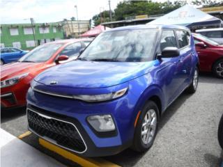 Kia, Soul 2021, Toyota Puerto Rico