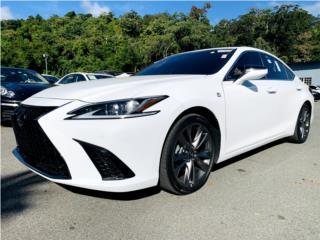 Lexus IS Fsport 2017 importado , Lexus Puerto Rico