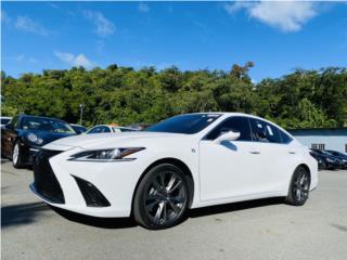 2017 Lexus IS200T Fsport $34,995 , Lexus Puerto Rico