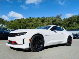 2021 CORVETTE STINGRAY 2LT , Chevrolet Puerto Rico
