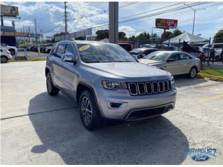 Jeep Compass Latitude 2021 , Jeep Puerto Rico