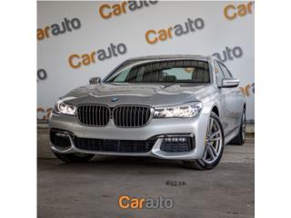 BMW Puerto Rico BMW, BMW 740 2018