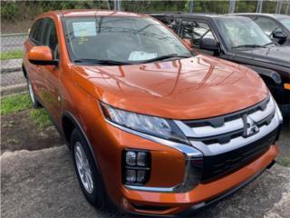 Mitsubishi Puerto Rico Mitsubishi, Tredia 2021