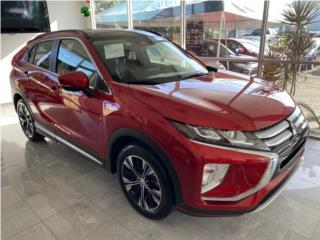 Mitsubishi Puerto Rico Mitsubishi, Tredia 2020