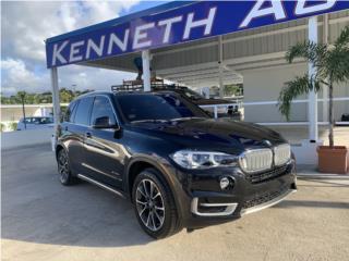 BMW X3 2017 importada  , BMW Puerto Rico