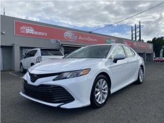 TOYOTA COROLLA SE SPORT 2020 , Toyota Puerto Rico