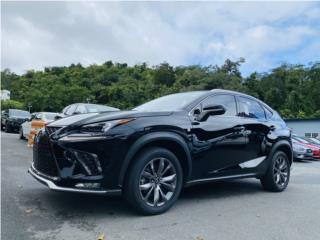 Lexus Puerto Rico Lexus, Lexux NX 2019
