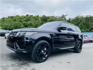 LandRover Puerto Rico LandRover, Range Rover 2018