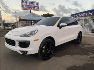 Porsche, Cayenne 2018, Macan Puerto Rico