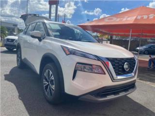 NISSAN KICKS SV 2020 pagos desde $148.00 , Nissan Puerto Rico