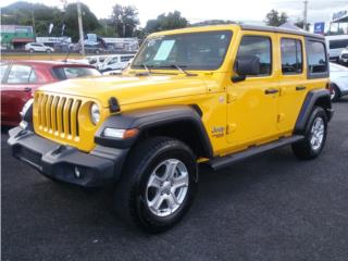 Jeep Willys 2021 , Jeep Puerto Rico