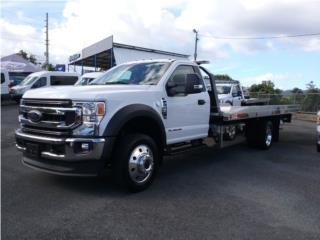 Ford, F-500 series 2020  Puerto Rico