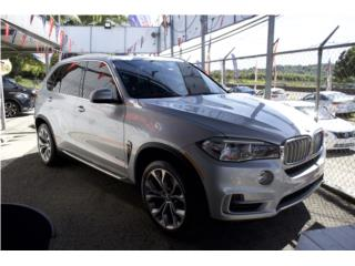 BMW X-7 X-DRIVE 4.0I PRE-OWNED , BMW Puerto Rico