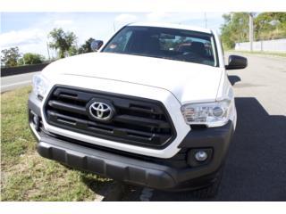 TACOMA TRD 4*4  DISPONIBLE HOY ENTREGA IMDT , Toyota Puerto Rico