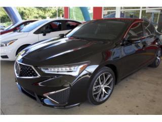Acura, Acura ILX 2019  Puerto Rico