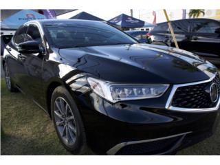 Acura, Acura TLX 2019, Acura RDX Puerto Rico
