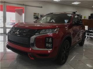 LA NUEVA MITSUBISHI OUTLANDER SPORT 2021!! , Mitsubishi Puerto Rico