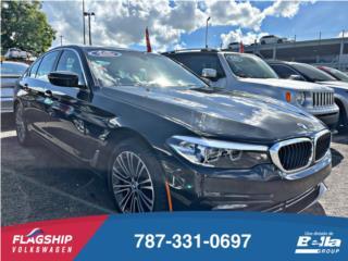 BMW 330E 2017 , BMW Puerto Rico