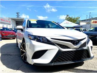 TOYOTA CAMRY 2019 CUEROSO! , Toyota Puerto Rico
