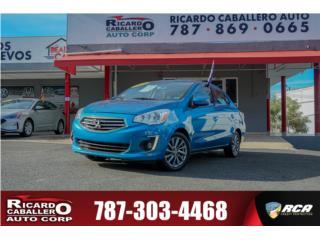 Mirage, Navegacion, Camara, NUEVA!! , Mitsubishi Puerto Rico