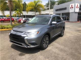LA NUEVA ECLIPSE CROSS 2020- $24,995 , Mitsubishi Puerto Rico