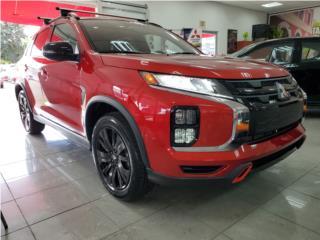 Mitsubishi Puerto Rico Mitsubishi, Mitsubishi ASX 2021