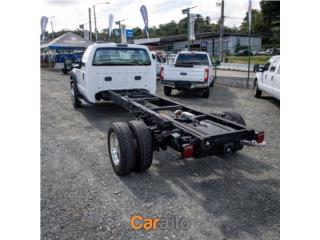 Ford, F-450 Camion 2016  Puerto Rico