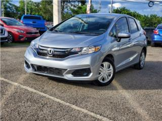 Honda, Fit 2019, Fiat Puerto Rico