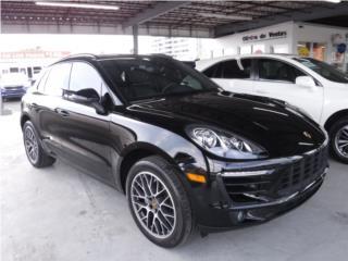 Porsche, Macan 2018  Puerto Rico