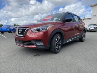 NISSAN PATHINDER 2018 , Nissan Puerto Rico