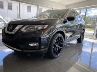 Nissan, Rogue 2020, Altima Puerto Rico