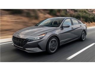 Hyundai Elantra 2019 lindo poco millas  , Hyundai Puerto Rico