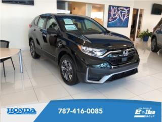 Honda, CR-V 2021  Puerto Rico