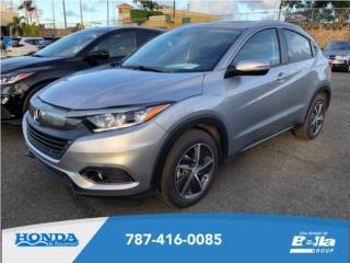 Honda, HRV 2021, HRV Puerto Rico